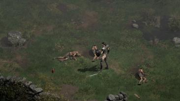 """Diablo 2: Resurrected """"Гарантированный дроп"""""""