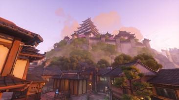 В Overwatch появится новая карта в японском стиле - Канедзака