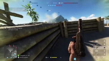 Battlefield V - пистолеты Type 94 и SW27