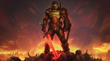 Похоже, Doom Slayer скоро вернётся в Xbox Game Pass