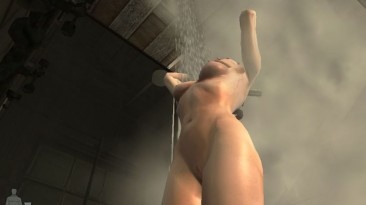 "Max Payne 2: The Fall of Max Payne ""Nude Mod (MonaSax)"""