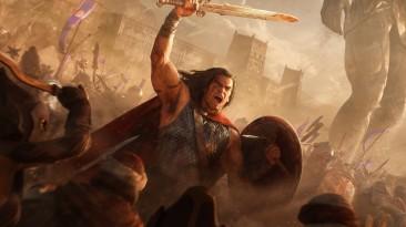 Состоялся релиз Conan Unconquered