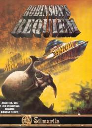 Обложка игры Robinson's Requiem