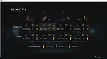Resident Evil 2: Сохранение/SaveGame (100%, открыто всё оружие, костюмы, пройдены все дополнительные режимы. Выполнены все бонусы)