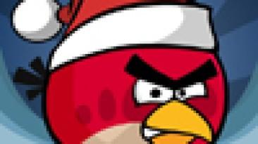 Activision готовит нашествие рассерженных птиц на консоли