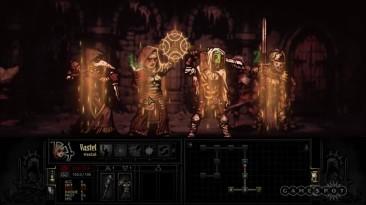 Darkest Dungeon - Стрим от GameSpot