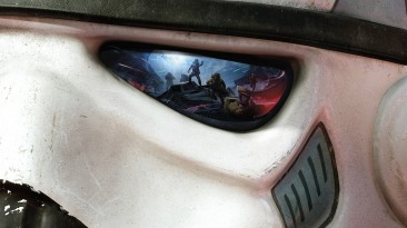 """Star Wars: Battlefront (2015) """"Обои для рабочего стола"""""""