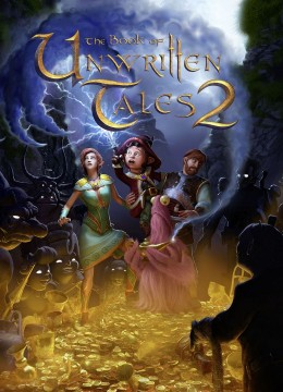 Book of Unwritten Tales 2