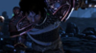Dungeon Siege 3: детали кооператива и управления