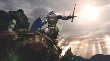 18 минут геймплея Dark Souls: Nightfall - фанатского продолжения оригинальной Dark Souls