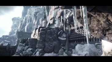 Warhammer: End Times - Vermintide:Трейлер DLC Vermintide Karak Azgaraz