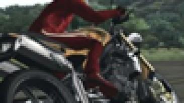 Мотоциклы доедут до гаража TDU 2 в феврале следующего года