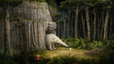 Приключенческая игра Samorost 3 вышла на Android