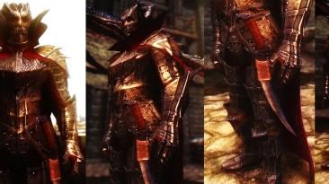 "Skyrim ""Коллекция брони Ultimate Armor Zerofrost"""