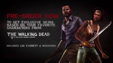 Трейлер с игровым процессом выживастика 7 Days to Die от Telltale