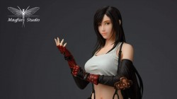 Фигурка Тифы Локхарт из Final Fantasy VII