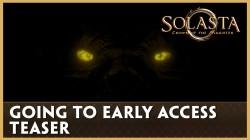 Solasta: Crown of the Magister выйдет в ранний доступ осенью