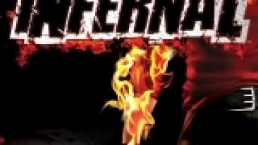 Infernal Сохранение/SaveGame (Игра пройдена на 100%, Hard, все уровни)