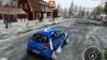 Рецензия и видеообзор FIA World Rally Championship на PlayGround.ru