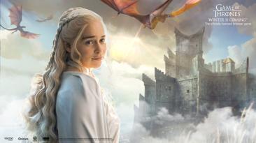 Командир пробуждения Джулиен в Game of Thrones: Winter is Coming