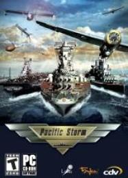 Обложка игры Pacific Storm