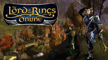 Теперь Lord of the Rings Online может не получить графическое улучшение