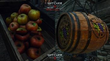 Автор мода HD Reworked Project для The Witcher 3 создаёт его некст-ген версию