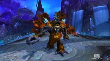 Blizzard назвала дату релиза патча 9.0.5 для World of Warcraft: Shadowlands