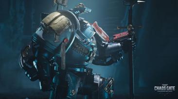 """В новом трейлере к тактической стратегии Warhammer 40.000: Chaos Gate - Daemonhunters показан """"Зловещий указ"""""""