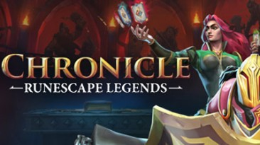 Chronicle: RuneScape Legends перешла в стадию релиза