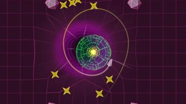 """AGRAV: Inertial Orbit """"Трейлер"""""""