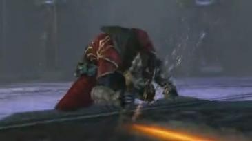 """Castlevania: Lords of Shadow """"Музыкальный клип"""""""