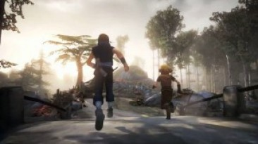 Brothers: A Tale of Two Sons выйдет 12 августа на PS4