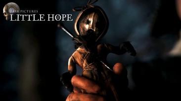 Релизный трейлер The Dark Pictures: Little Hope