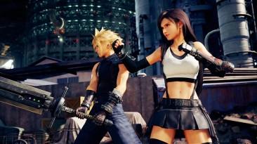 Вышел первый патч для Final Fantasy VII Remake спустя 6 месяцев после релиза игры