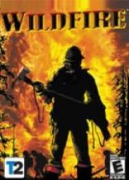Обложка игры Wildfire
