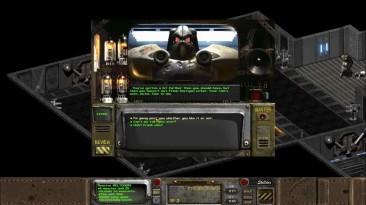 Пасхалки из Fallout 2 #2