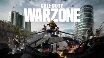 Call Of Duty: Warzone может выйти на мобильных устройствах