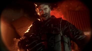 Релизный трейлер Call of Duty: Modern Warfare Remastered 2017