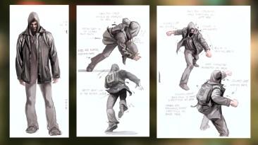 Prototype 3: как создавали Алекса Мерсера, фильм по Прототипу, заявление Activision (ФАКТЫ, новости)