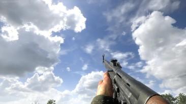Hell Let Loose - Звуки выстрелов всего оружия.
