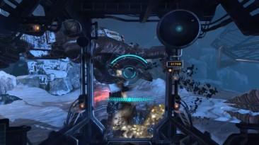Lost Planet 3 - Как убить скорпиона (и краткий обзор игры)