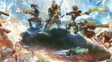 Borderlands 3, возможно, выйдет на Switch - консоль замечена в рейтинге PEGI для нового DLC