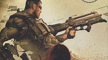 Deus Ex. Эффект Икара [2011] (Рус.)