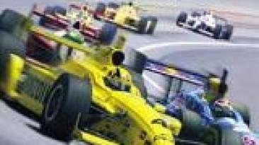 IndyCar Series на золоте !