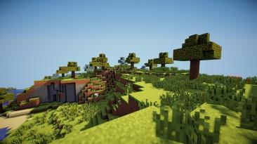 Мододелы Minecraft продали миллиард модов, заработав более 350 миллионов долларов