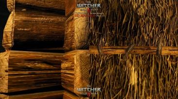 Представлено шестое сравнительное видео HD Reworked Project 12.0 Ultimate для The Witcher 3