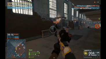 ТОП 5 дробовиков | Battlefield Hardline [1080p 60fps]