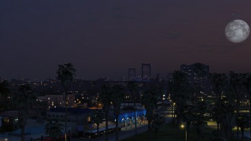 """Grand Theft Auto 5 """"Old Gen Timecycle 1.2"""""""