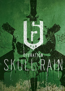Tom Clancy's Rainbow Six: Siege - Skull Rain